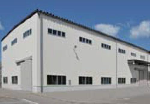 工場併設の事務所」(グレートハウス/72坪)